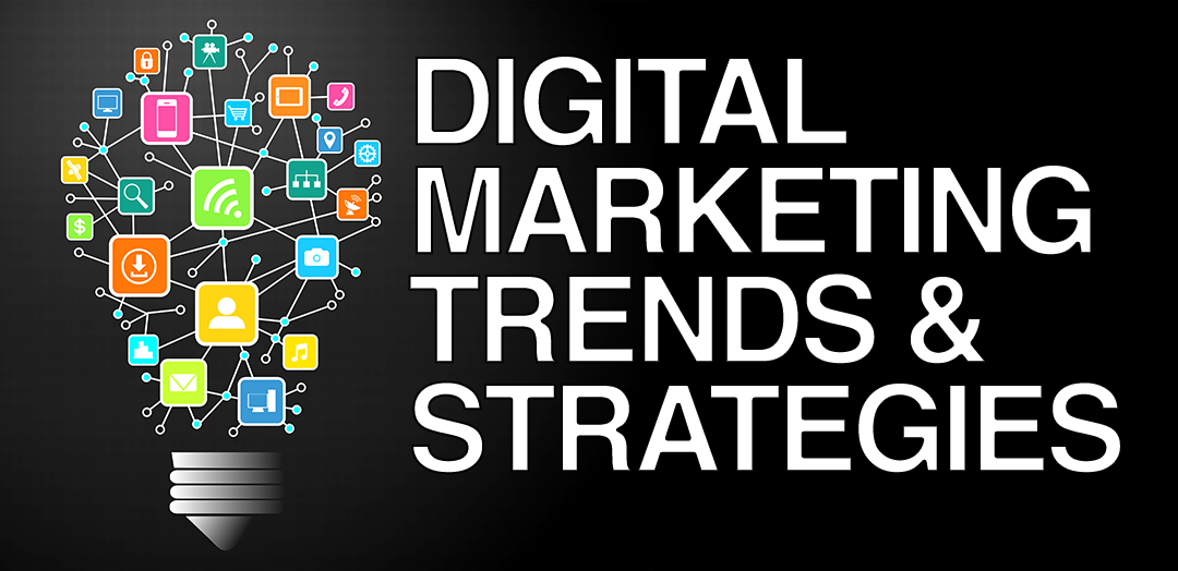 Digital Trends and Strategies Update, And Breakfast!
