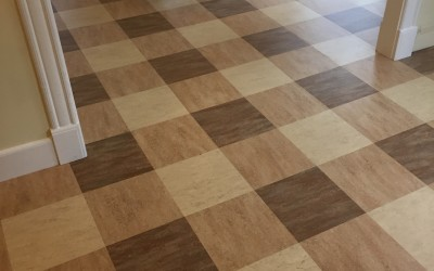 Earths First Flooring & Tile Company